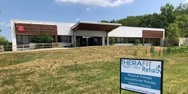 Physical Therapy Woodlawn md