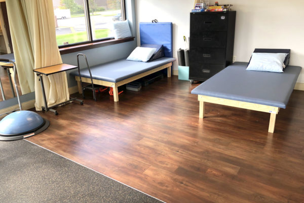 Main Gym Physical Therapy Woodlawn Md