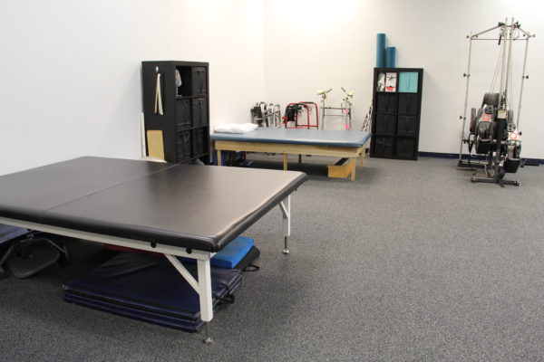 Wesminster Physical Therapy Treatment Tables