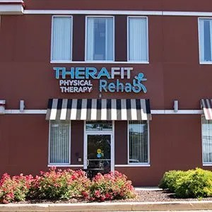 Therafit Rehab, Physical Therapy, Towson, MD