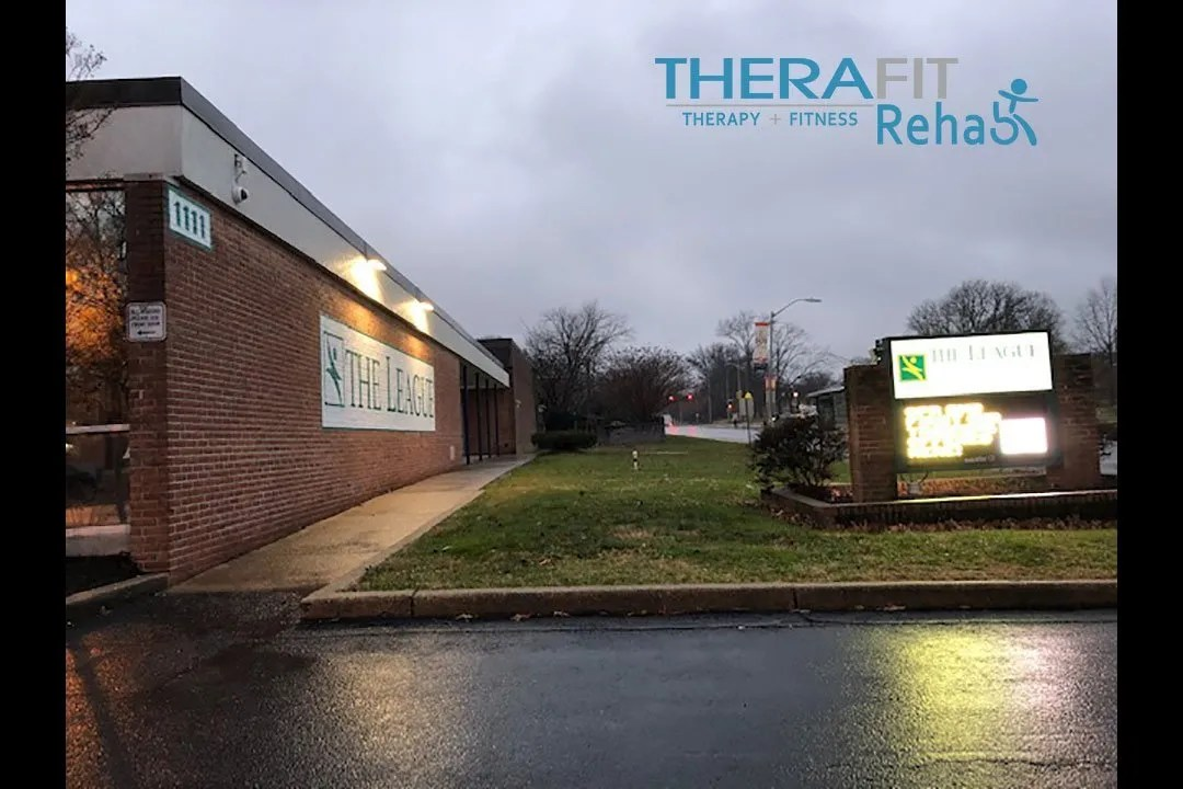 Therafit Rehab Opens Baltimore Location at The League for People with Disabilities on Cold Spring Lane
