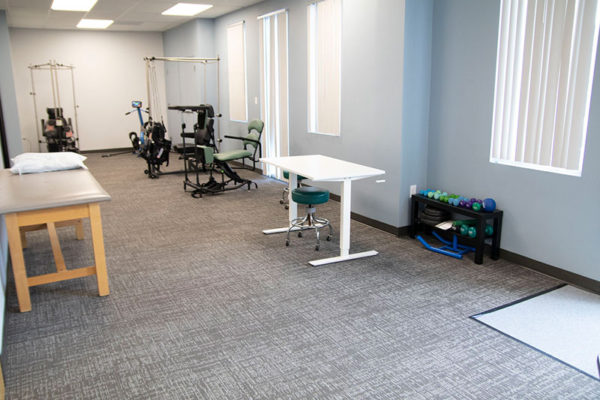 therafit rehab physical therapy towson md occupational therapy area 800wX533h