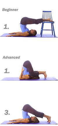 Yoga Plow