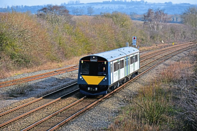 All Vivarail sets delivered for Marston Vale line - The Railway Hub