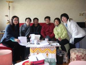 Rainbow Missions Hong Kong Team