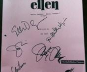 Original Ellen Script