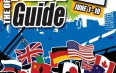 The Official Boston Pride Guide 2012