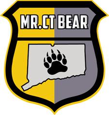 Mr. Connecticut Bear
