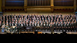 Boston Gay Men's Chorus