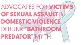 Bathroom Predator Myth