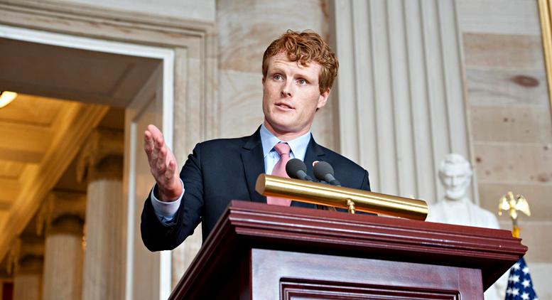 kennedy for senate