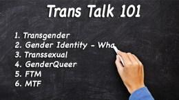 Trans Talk