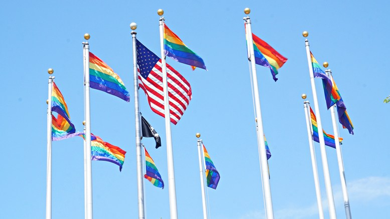 New England Pride Season
