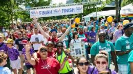 AIDS Walk & Run Boston
