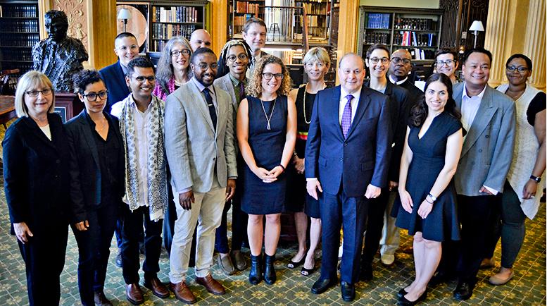 Massachusetts Commission on LGBTQ Youth