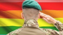 Anti-Transgender Military Ban
