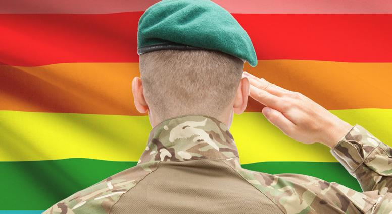 Anti-Transgender Military Ban