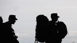 Transgender Military Enlistment
