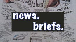 LGBTQ News Briefs