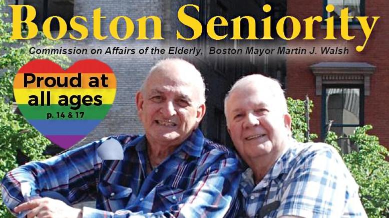 Boston Seniority