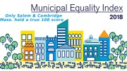 Municipal Equality Index