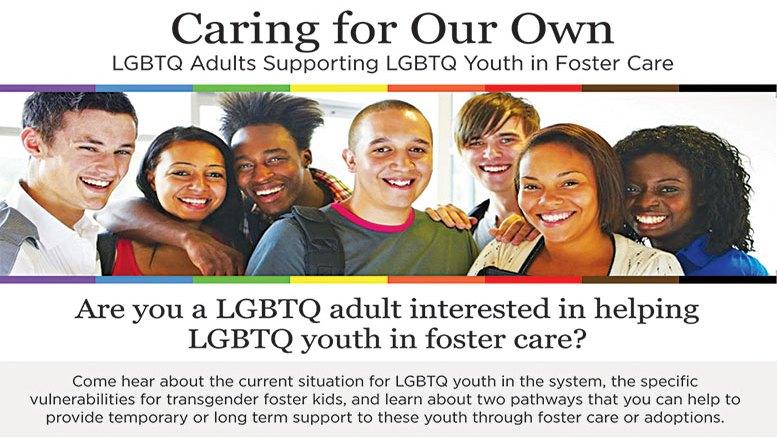 LGBTQ Youth
