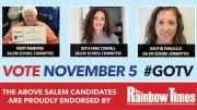salem school committee endorsements