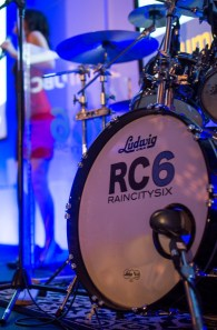 The Rain City 6 Band - Vancouver Dance Band, Wedding Band, Corporate Event Band, Festival Band, Party Band