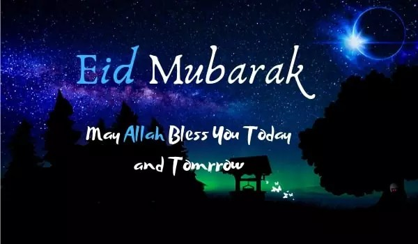 happy eid mubarak images