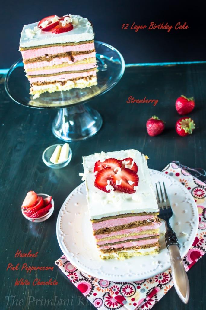 Food Art Baking Bonanza A Food Photography Exhibit By