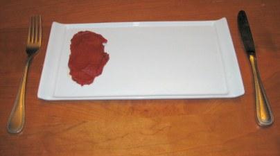 Is Tomato Paste a Vegetable - DeLuca Alice 2012