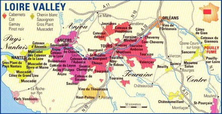 loire_valley_wine_map