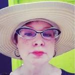 Karen Resta Profile Photo, for The Rambling Epicure, editor Jonell Galloway