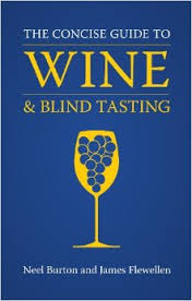 the concise guide to wine & blind tasting
