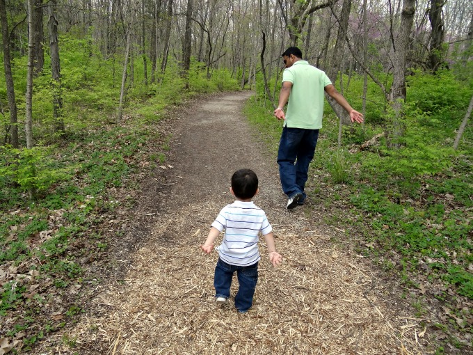 Seven Family Friendly Places Around Dayton