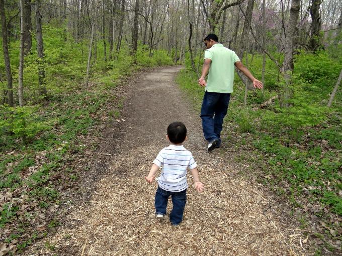 Seven Family Friendly Places Around Dayton
