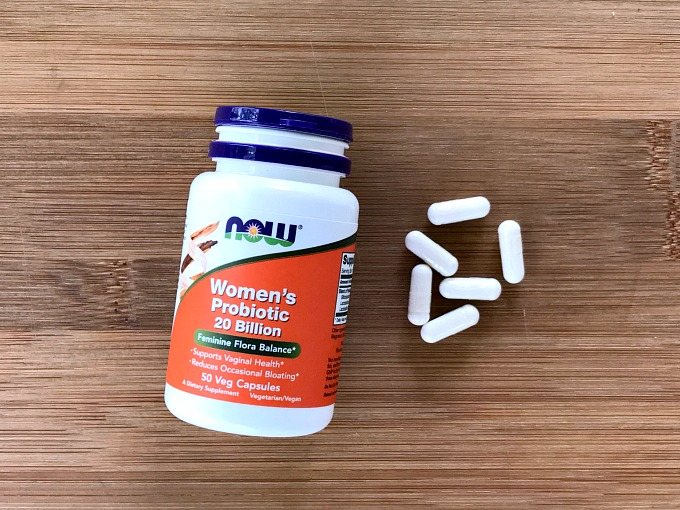 Probiotics: Magic Pill for Women