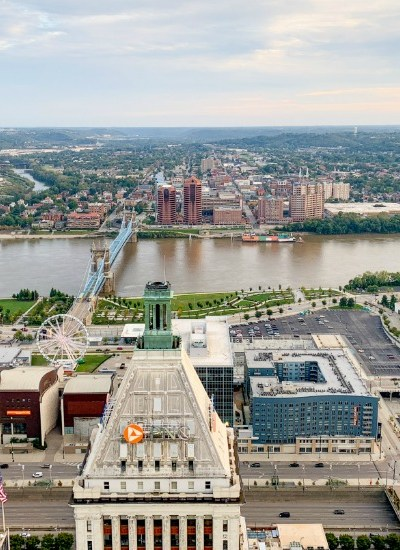 The Ultimate Family Weekend Guide to Cincinnati, Ohio