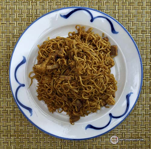 #2321: Sau Tao Black Pepper XO Sauce Flavour - Hong Kong - The Ramen Rater - instant noodles