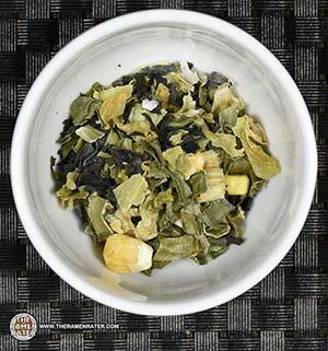 #2357: Kamfen Noodle King Artificial Wonton Soup Flavoured - Hong Kong - The Ramen Rater - wanton mee - instant noodles