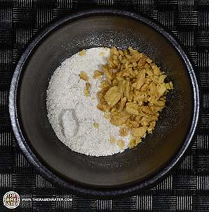 #2374: World O'Noodle Mi Goreng Garlic Flavour Fried Noodles