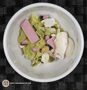 #2529: Maruchan Gotsumori Chanpon Ramen - Japan - The Ramen Rater - www.boxfromjapan.com