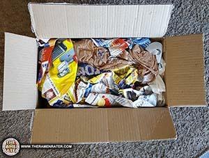 Just In! Pringles Top Ramen Chips & Where To Get 'Em - United States - The Ramen Rater - chicken top ramen raman ramon roman chips crisps pringles