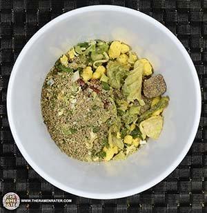 #2600: Nissin Cup Noodle Nice Rich Pork Shoyu - カップヌードルナイス - Japan - The Ramen Rater - instant noodles ramen