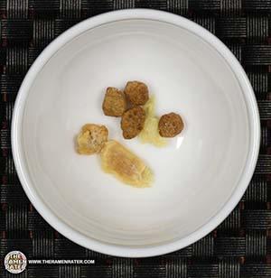 #2614: Samyang Foods Chacharoni - South Korea - The Ramen Rater