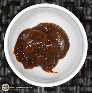 #2615: Nissin Demae Ramen Straight Noodle Spicy Tonkotsu Flavor Instant Noodle - Hong Kong The Ramen Rater