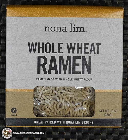 Meet The Manufacturer: Nona Lim Whole Wheat Ramen + Spicy Szechuan Broth