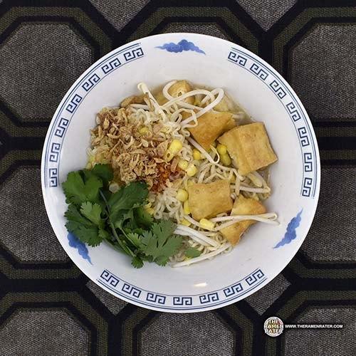 Meet The Manufacturer: #2664: Maitri Instant Noodle Vegetarian Soup Flavor