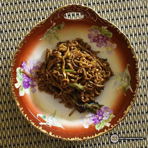 #2637: Samyang Foods Jjajang Big Bowl - South Korea - The Ramen Rater