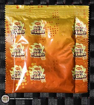 #2639: Maggi Hot Heads Peri Peri Noodles - India - The Ramen Rater - instant noodles